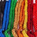 Barley Twist Cords