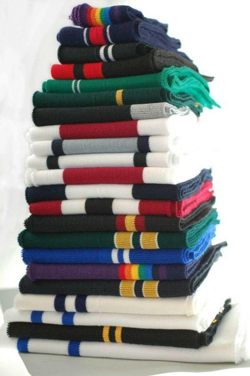 Neotrims Knit Rib Cuff Waistband Fabric Trimming Bomber Jackets Panels Wholesale