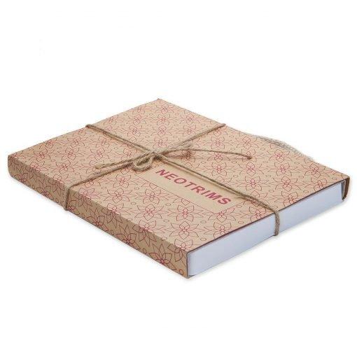 Sewing Threads 39 Cols Mix Box,Dress Making Stitching, 160 Yds Ea Spool,Gift Box