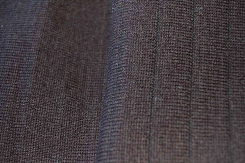 Neotrims Stretch Lycra Ribbed Trimming Fabric, Resilient Durable Knit Rib Fabric